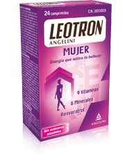 Leotron Mujer