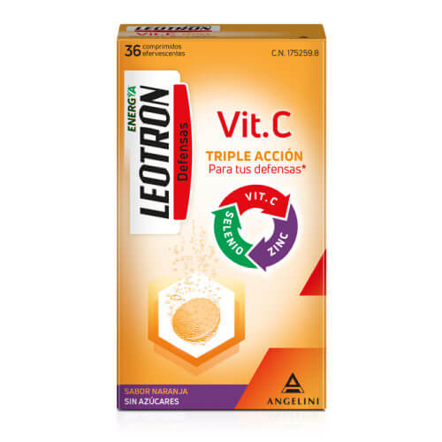 Leotron Vitamina C
