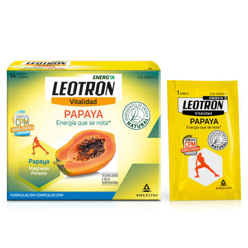 Leotron Papaya